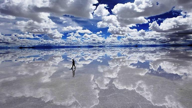 15 Unreal, Yet So Real Photos