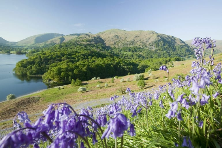 Grasmere – Lake District