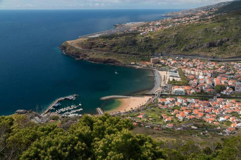 Machico bay - 5 things you don't know about Madeira