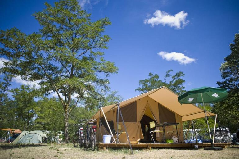Tents You'd Actually Love To Camp Out In Nature