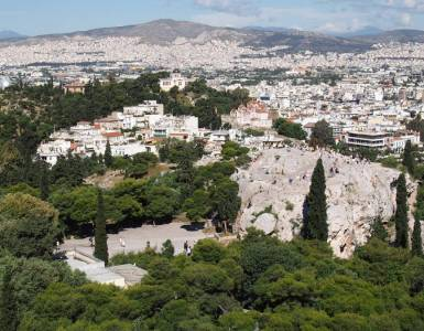 Athens 6 Top Notch Attractions