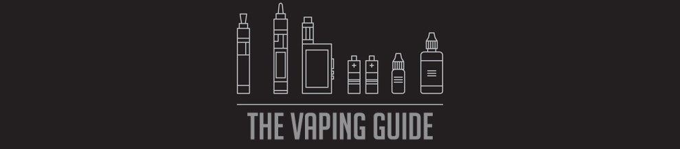 The Vaping Guide How To To Vape