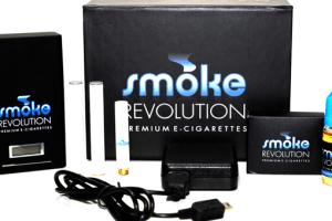 SmokeRevolutionPack