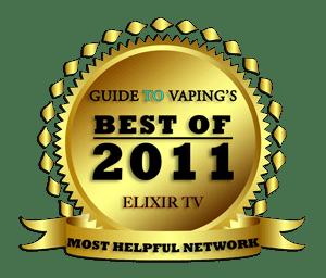 MOST-HELPFUL-NETWORK---ELIXIR
