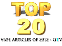 Top20VapeArticles2012