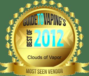 most seen vendor