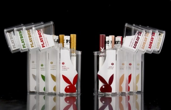 Playboy Disposable Ecig