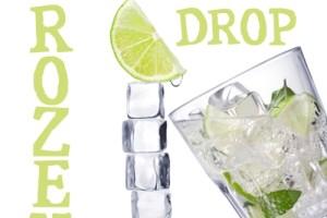 frozen lime drop eliquid