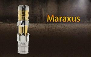 maraxus mechanical mod