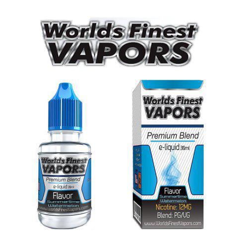 worlds finest vapors