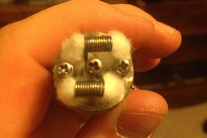 dual coil build