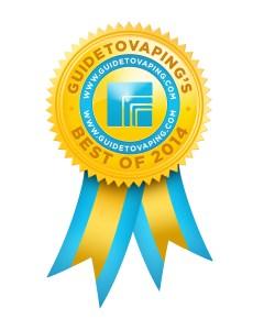 GTV Best of 2014 Gold Award
