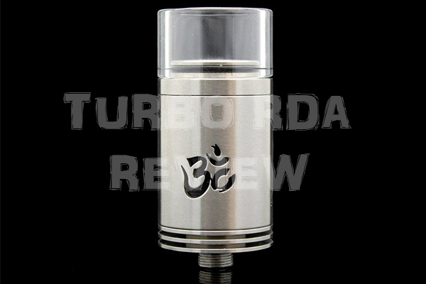 tobeco turbo rda review