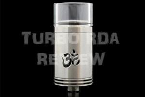 tobeco turbo rda review
