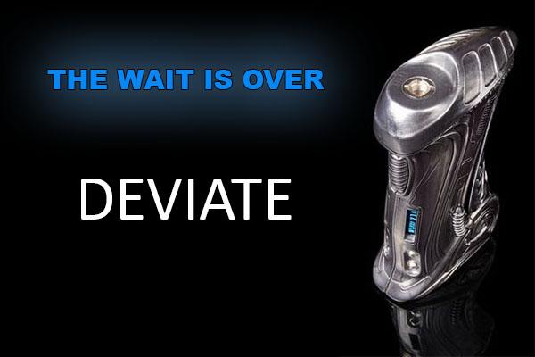 deviate mod featured