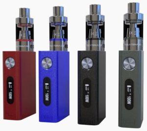 tesla nano 100w tc starter kit