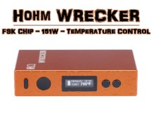 hohm wrecker review