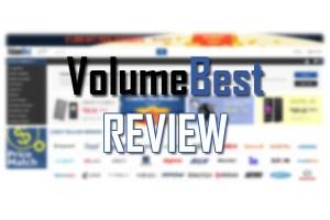 volumebest review