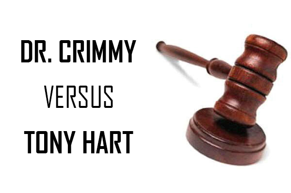 crimmy versus tony