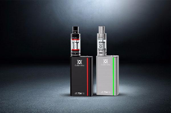 smok x cube mini starter kit