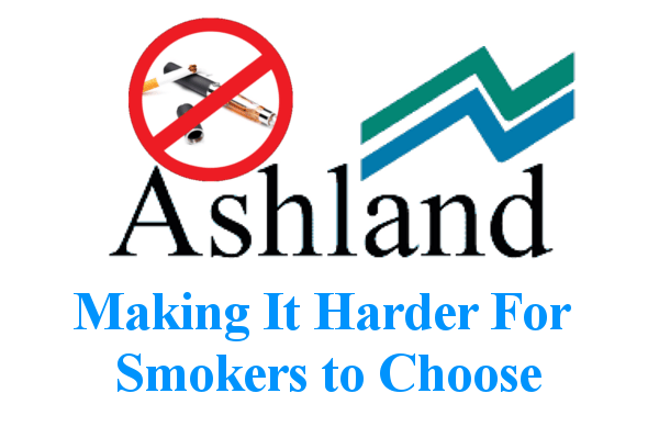 ashland ban
