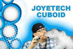 joyetech cuboid review
