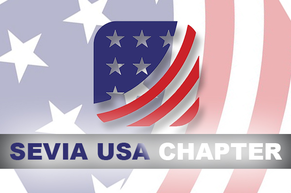 sevia usa chapter
