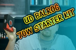 balrog starter kit review
