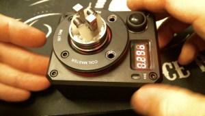 Noros 28.5 mm RDA Review: build