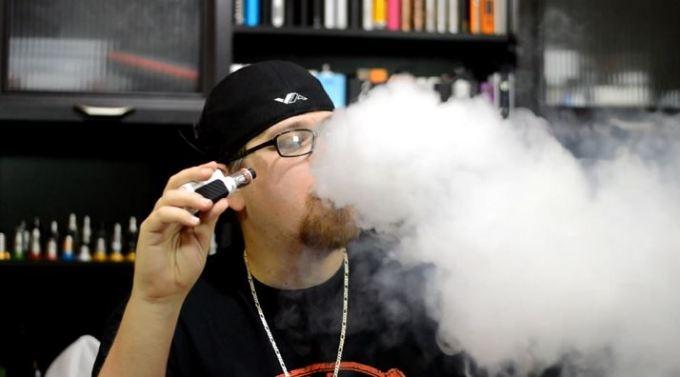 mini volt vapor