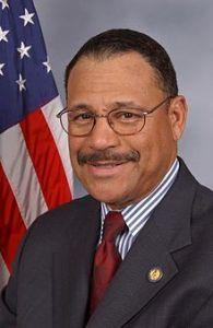 Sanford Bishop D, GA