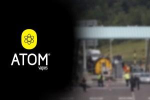 atom vapes press release