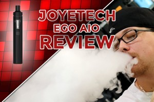 joyetech ego aio review