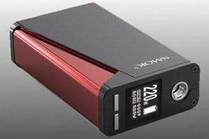 Smok H-PRIV 220W TC header