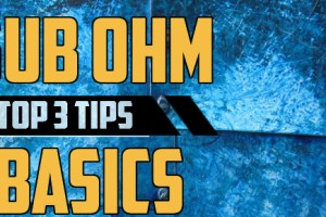 3 Top Tips For New Sub-Ohm Vapers feature
