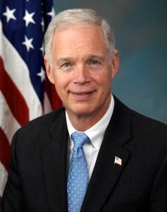 Senator Johnson Sends 2nd Letter To FDA Demanding Answers: official_portrait,_112th_Congress