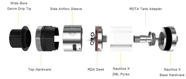 Aspire-Quad-Flex-Survival-Kit-Preview-RDTA-exploded