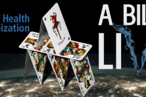 A Billion Lives Aiming At WHO's Stacked Deck header image