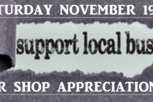 Vapor Shop Appreciation Day Header