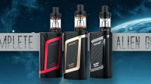 Complete SMOK Alien Guide