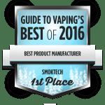 gtv-bestof2016-award-bestproductmanufacturer-smoktech