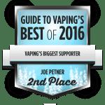 gtv-bestof2016-award-vapingsupporter-petner