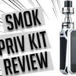 smok g-priv kit review