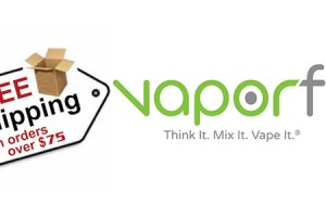 vaporfi free shipping