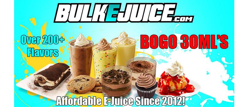 bulk ejuice bogo deal