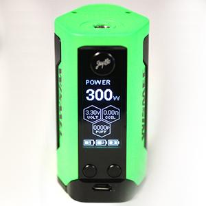 Reuleaux RX GEN3 Mod Green