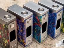stentorian basilisk box mod