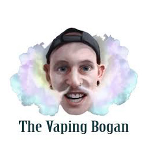 The Vaping Bogan