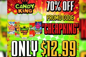 candy king ejuice sale