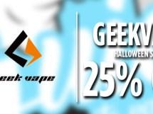 geekvape halloween sale